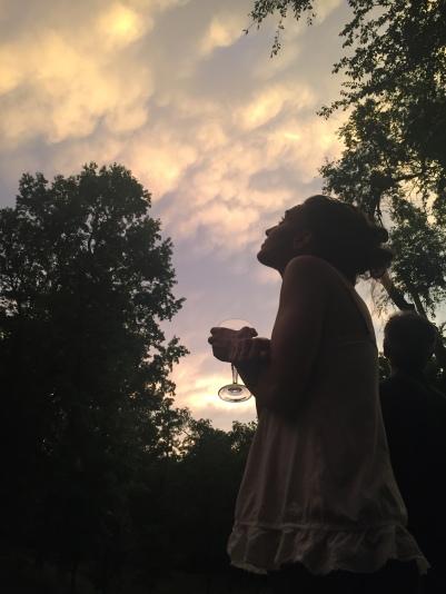 art sky