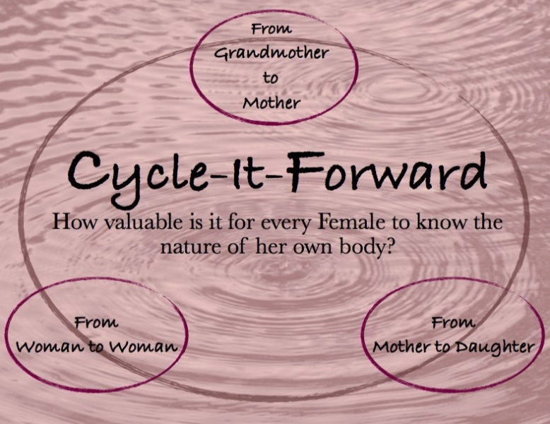 Cycle Forward_Feature Value