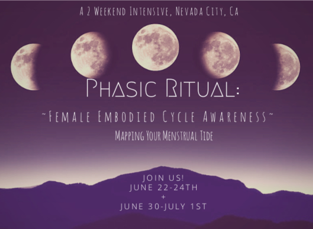 Phasic Ritual Weekend_front