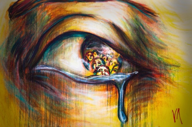 The Intimacy of Tears